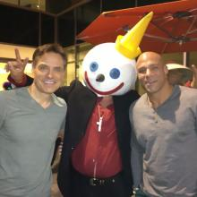 Me-Trigg-and-some-Clown